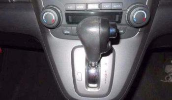 Honda Crv Model 2007 full