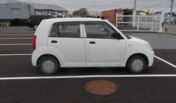 SUZUKI MODEL 2007 full