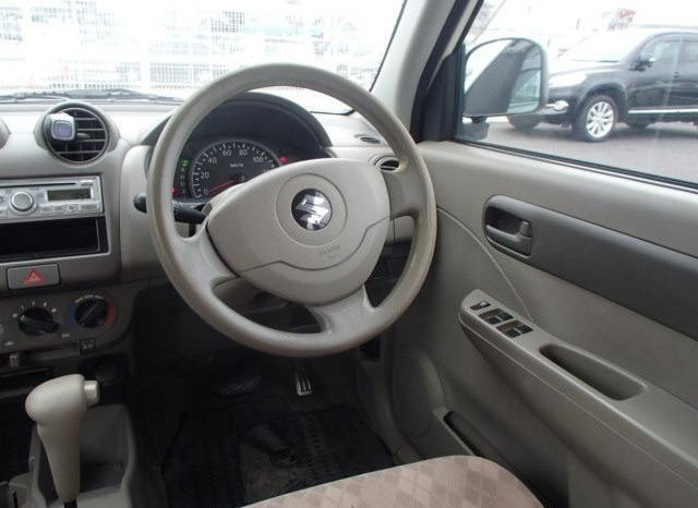 SUZUKI MODEL 2008 full
