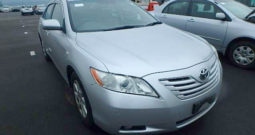 Toyota Camry Model 2007