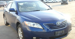 Toyota Camry Model 2008